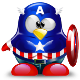 Unlimited Reseller Hosting Tux Mr. America