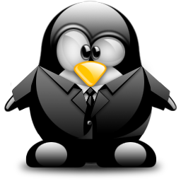Tux - website hosting